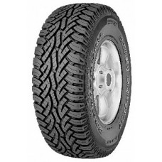Летняя шина CONTINENTAL ContiCrossContact AT 215/80 R15 111/109S