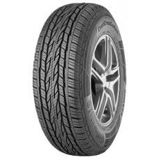 Летняя шина CONTINENTAL ContiCrossContact LX 2 235/70 R15 103T