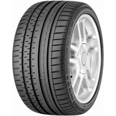 Летняя шина CONTINENTAL ContiSportContact 2 275/40 R19 101Y