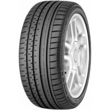 Летняя шина CONTINENTAL ContiSportContact 2 265/35 R19 98Y