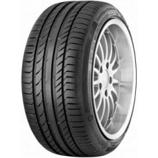 Летняя шина CONTINENTAL ContiSportContact 5 255/40 R20 101Y