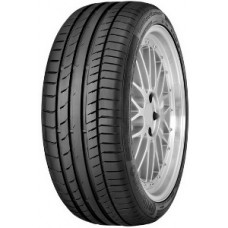 Летняя шина CONTINENTAL ContiSportContact 5P 295/35 R21 103Y