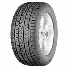 Летняя шина CONTINENTAL CrossContact UHP 315/30 R22 107Y