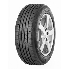Летняя шина CONTINENTAL ContiEcoContact 5 175/65 R15 84T