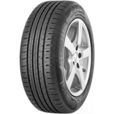 Летняя шина CONTINENTAL ContiEcoContact 5 195/50 R15 82V